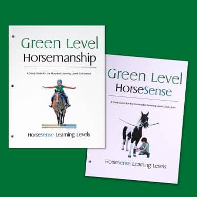 Green Level Study Guides